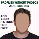 Image recommending members add New Zealand Passions profile photos